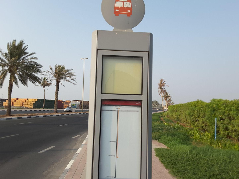 HiDubai-business-hamriyah-port-sheikh-almar-masjid-roundabout-2-bus-stop-transport-vehicle-services-public-transport-al-mamzar-dubai-2
