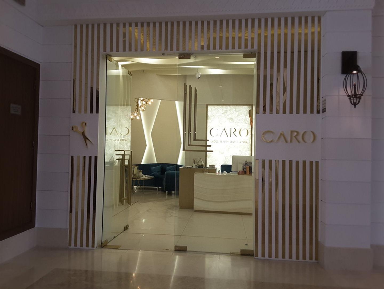 caro wellnessmassage