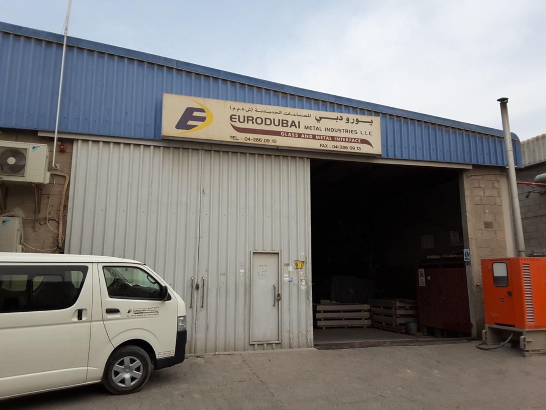 Euro Dubai Metal Industries, (Construction & Renovation) in