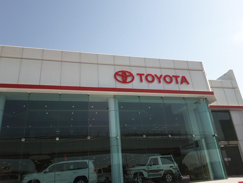 Kelebihan Kekurangan Showroom Toyota Spesifikasi