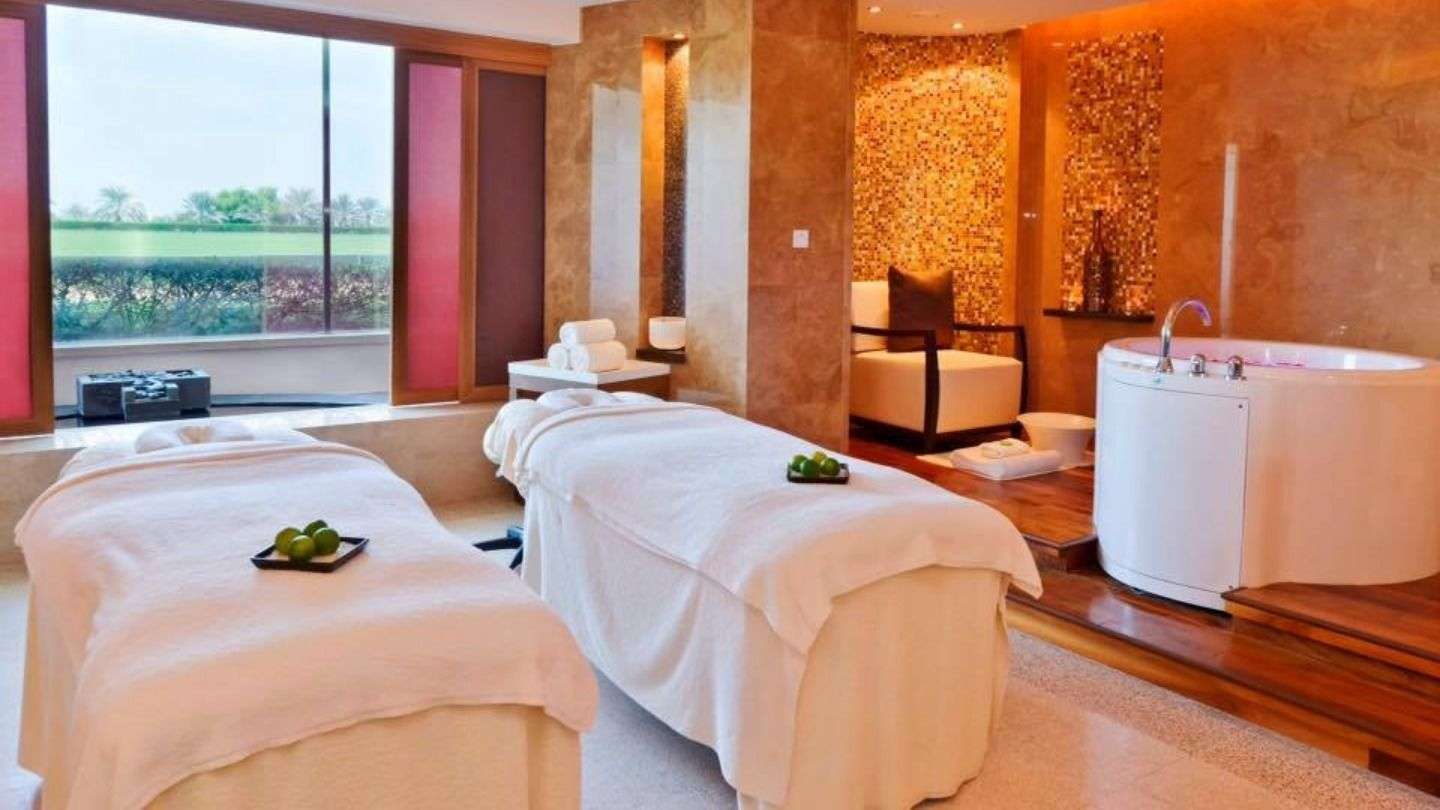 Lime Spa, (Wellness Services & Spas) in Warsan 2, Dubai