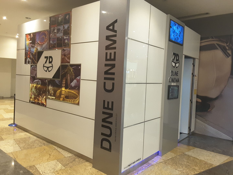 veeram movie in dubai theatres