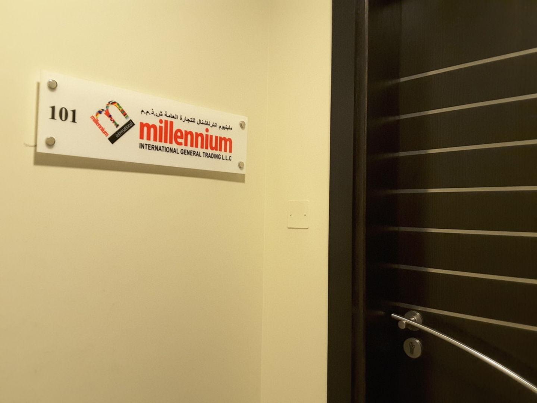 global millenium trading