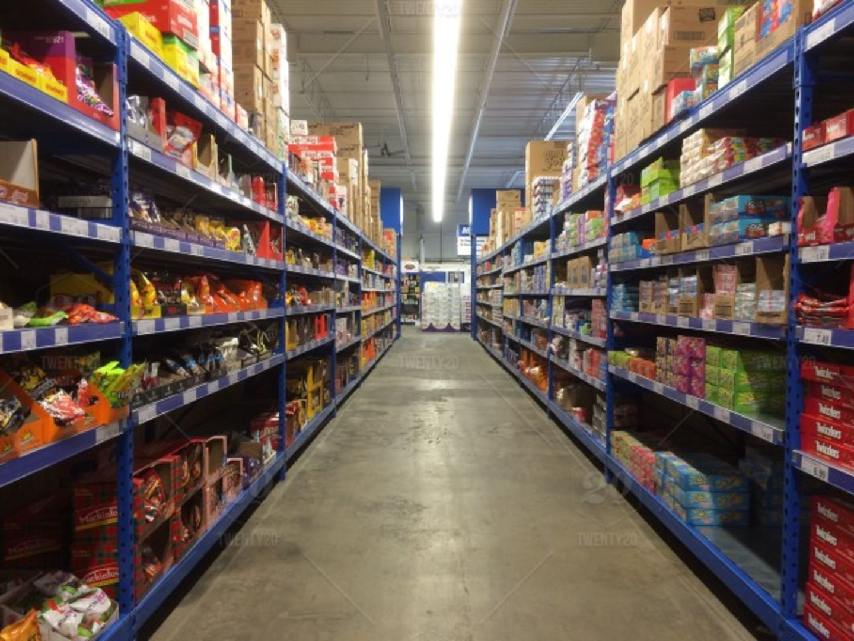 Thomsun Foods, (Distributors & Wholesalers) in Umm Ramool, Dubai