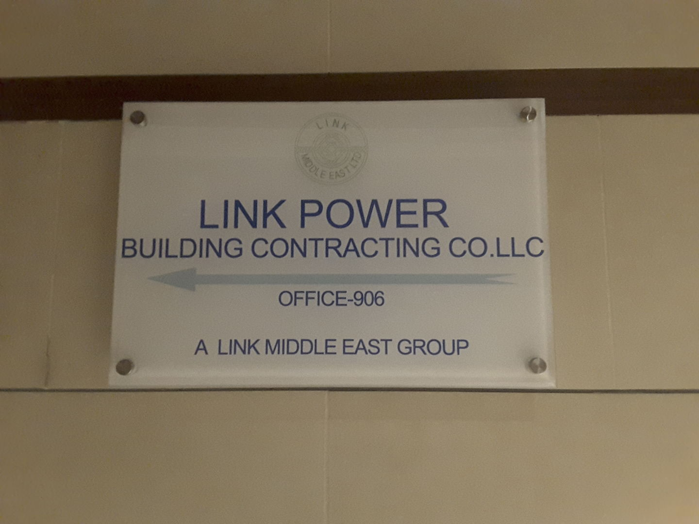 Link Power Building Contracting, (Construction & Renovation) in