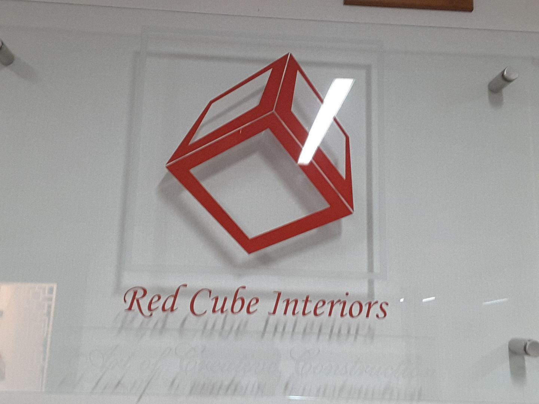 Red Cube Interiors & Building Contracting, (Interior Designers ...