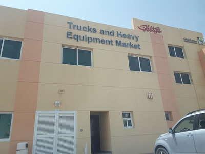 Trucks and Heavy Equipment Market, (Heavy Vehicles Rentals