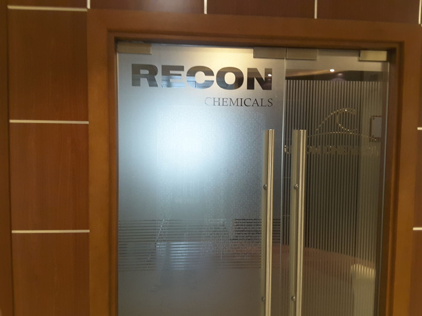 Recon Chemicals, (Chemical & Metal Companies) in Port Saeed