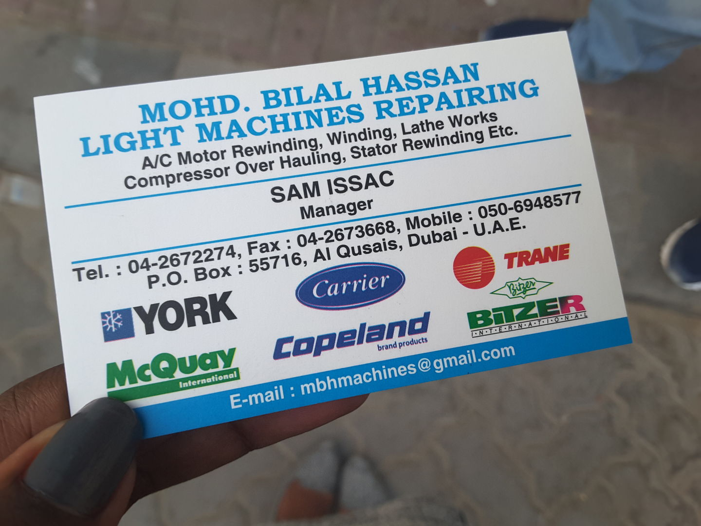 HiDubai-business-mohd-bilal-hassan-light-machines-repairing-home-handyman-maintenance-services-al-qusais-industrial-1-dubai-2
