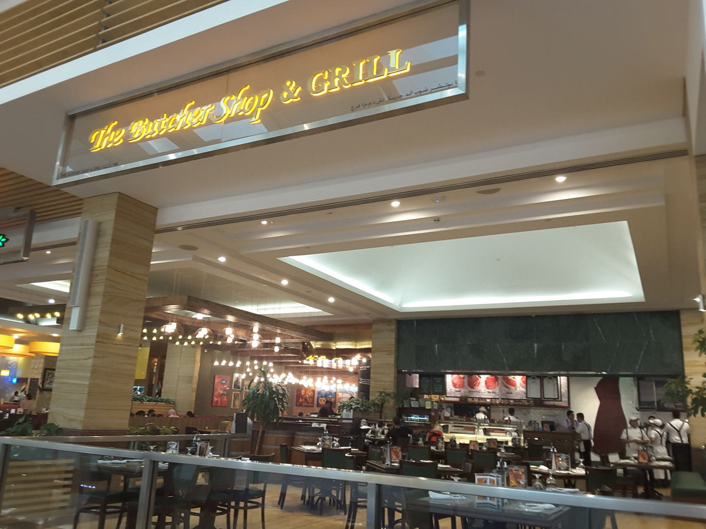 The Butcher Shop & Grill, (Restaurants & Bars) in Mirdif, Dubai