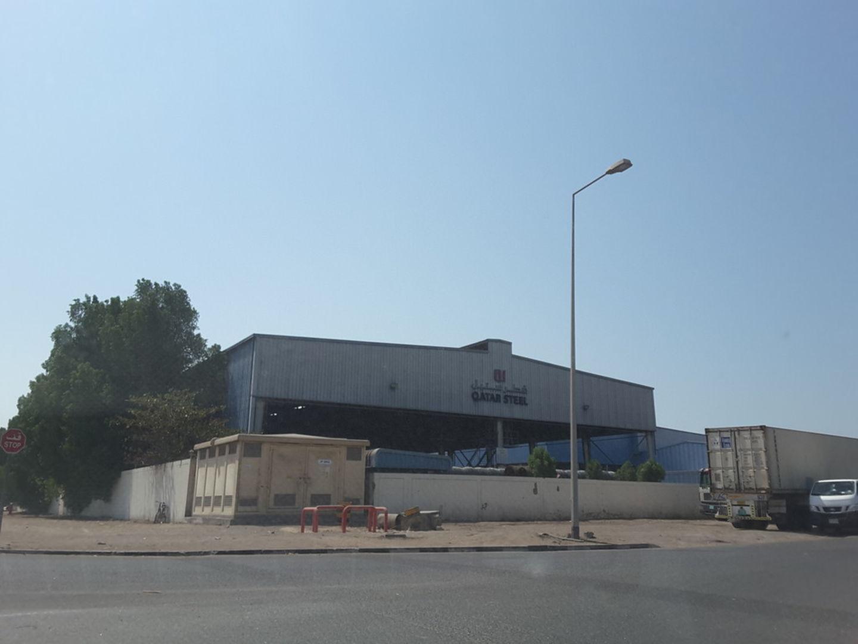 Qatar Steel, (Chemical & Metal Companies) in Jebel Ali Free