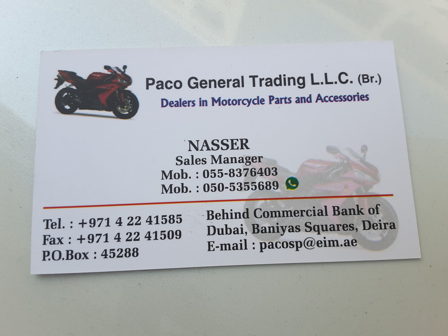 HiDubai-business-paco-general-trading-transport-vehicle-services-motorcycle-spare-parts-accessories-baniyas-square-dubai-2