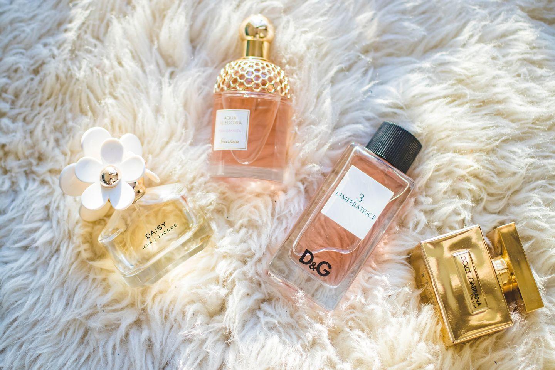 Có nên mua nước hoa xách tay từ Anh - Pháp?