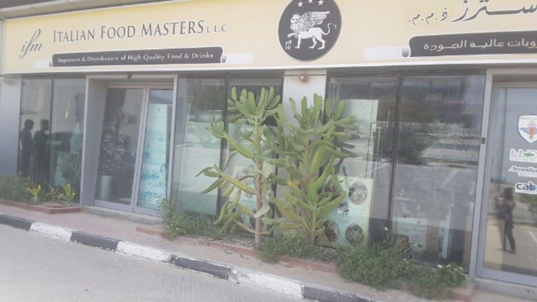 Italian Food Masters, (Distributors & Wholesalers) in Dubai
