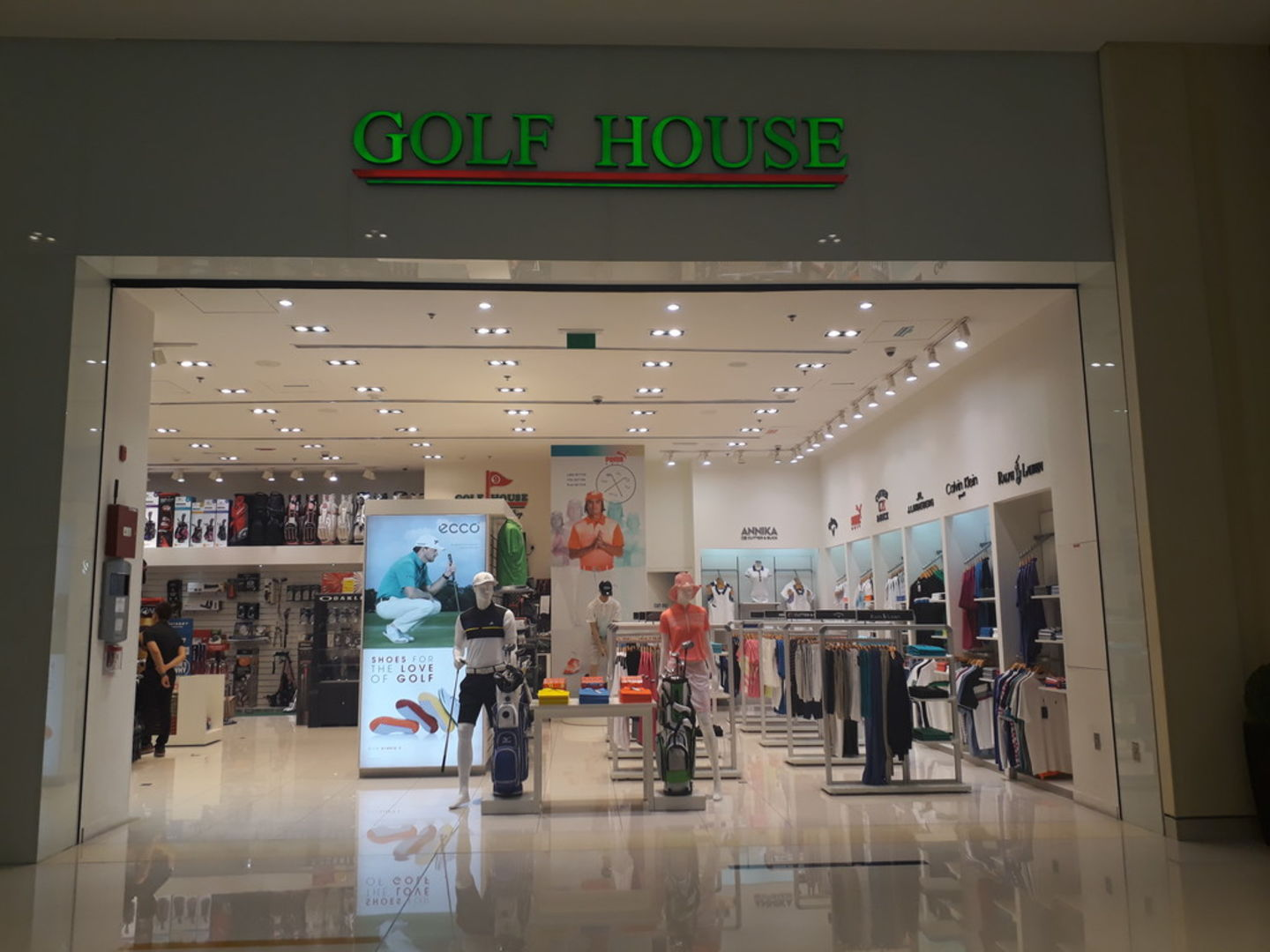 Walif-business-golf-house