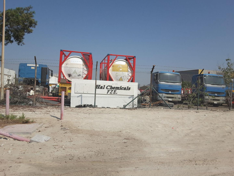 Hal Chemicals, (Chemical & Metal Companies) in Jebel Ali