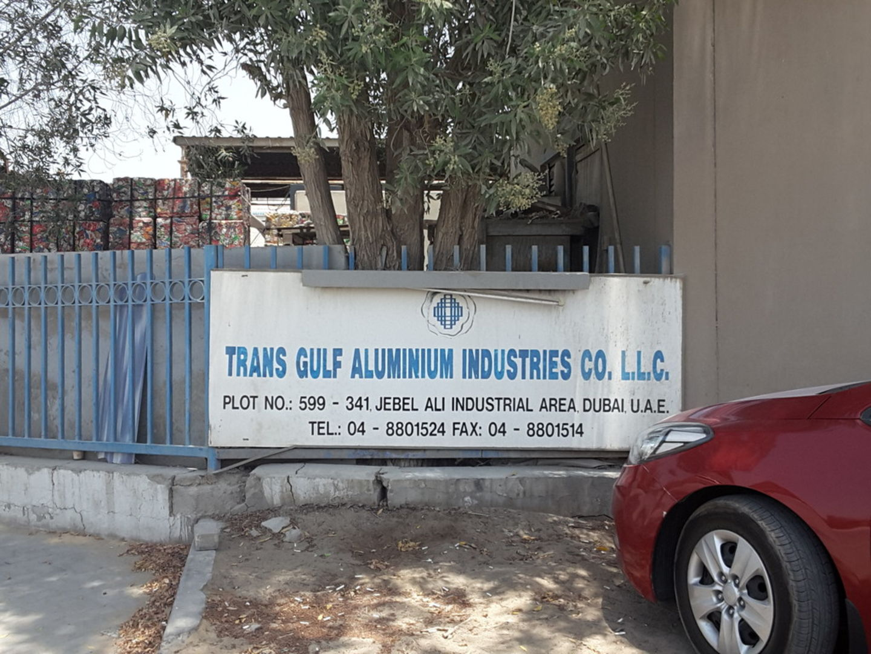 Trans Gulf Aluminium Industries, (Chemical & Metal Companies) in