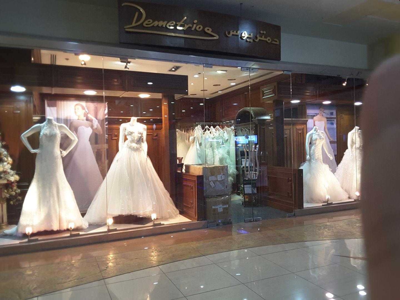 25d7438514 Wedding Dress Shopping In Dubai