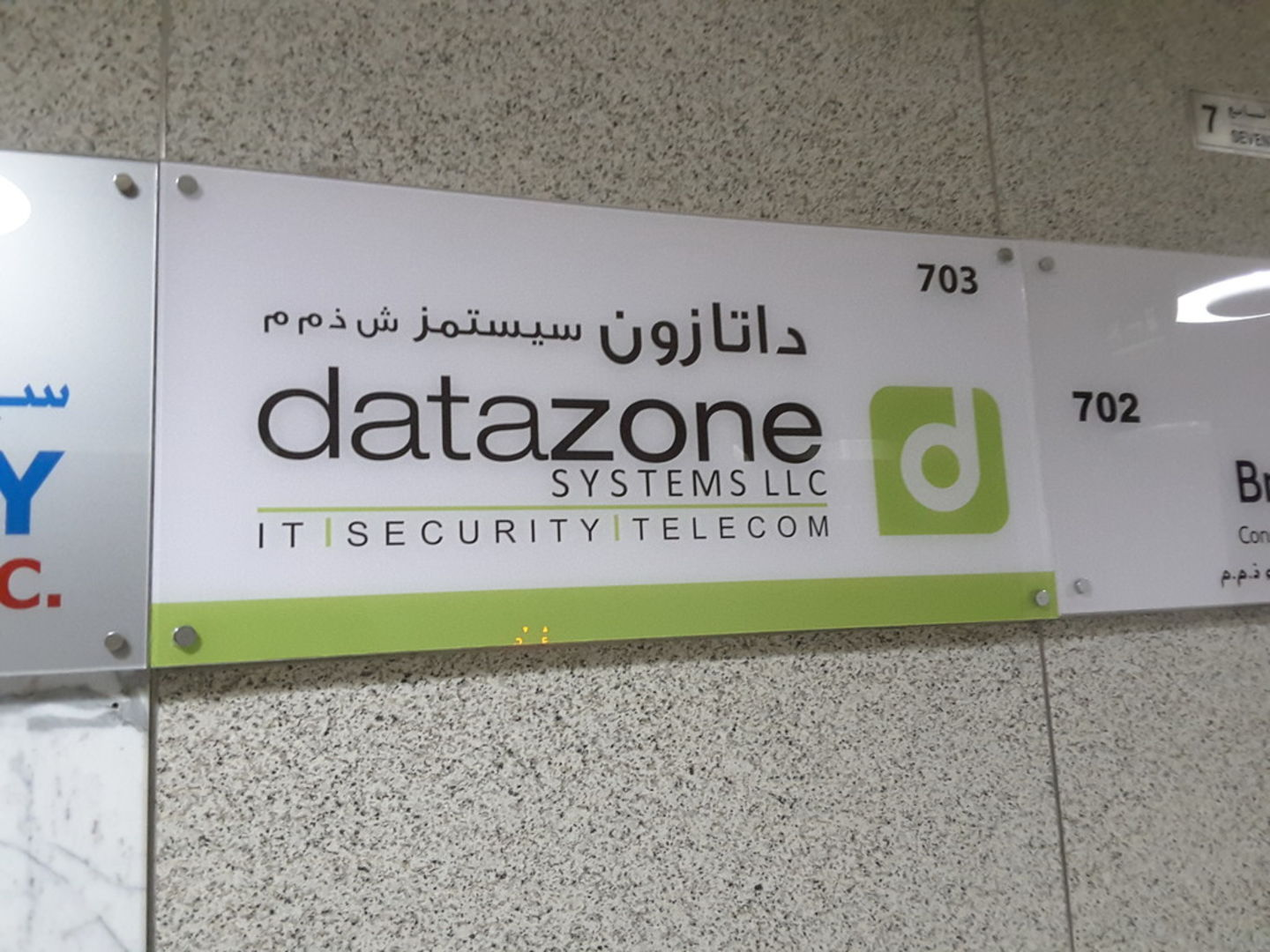 Walif-business-datazone-systems