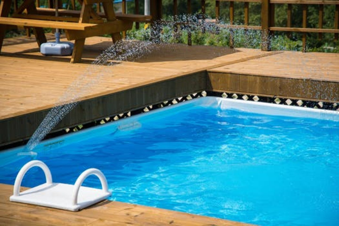 Al Dolphin Swimming Pools & Technical Services, (Gyms ...