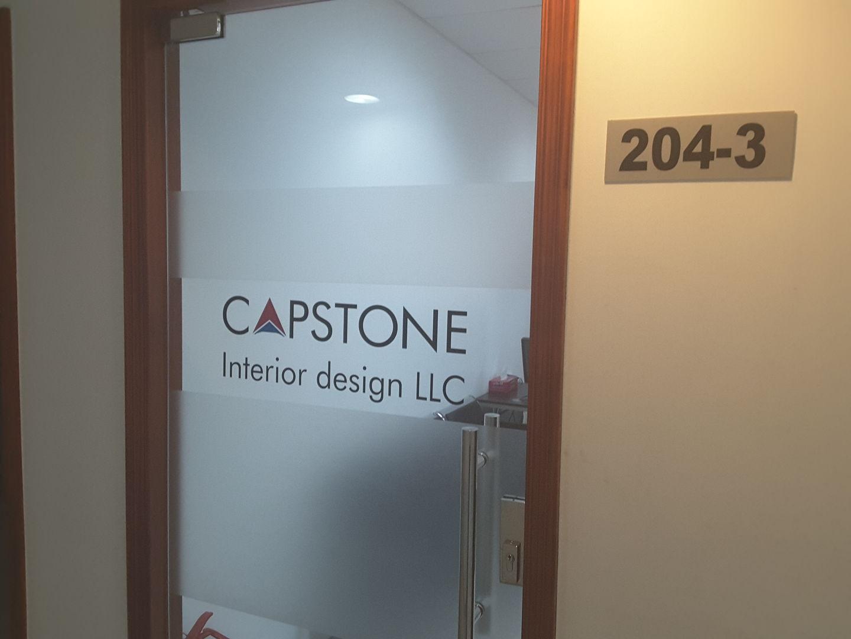 Walif Business Capstone Interior Design