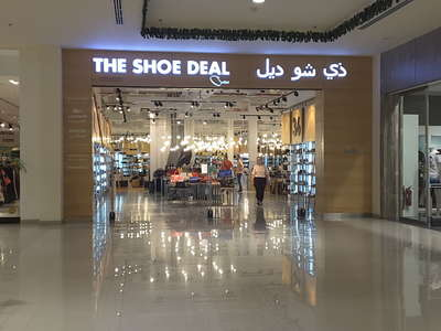 37d440f302f Footwear. The Shoe Deal Outlet