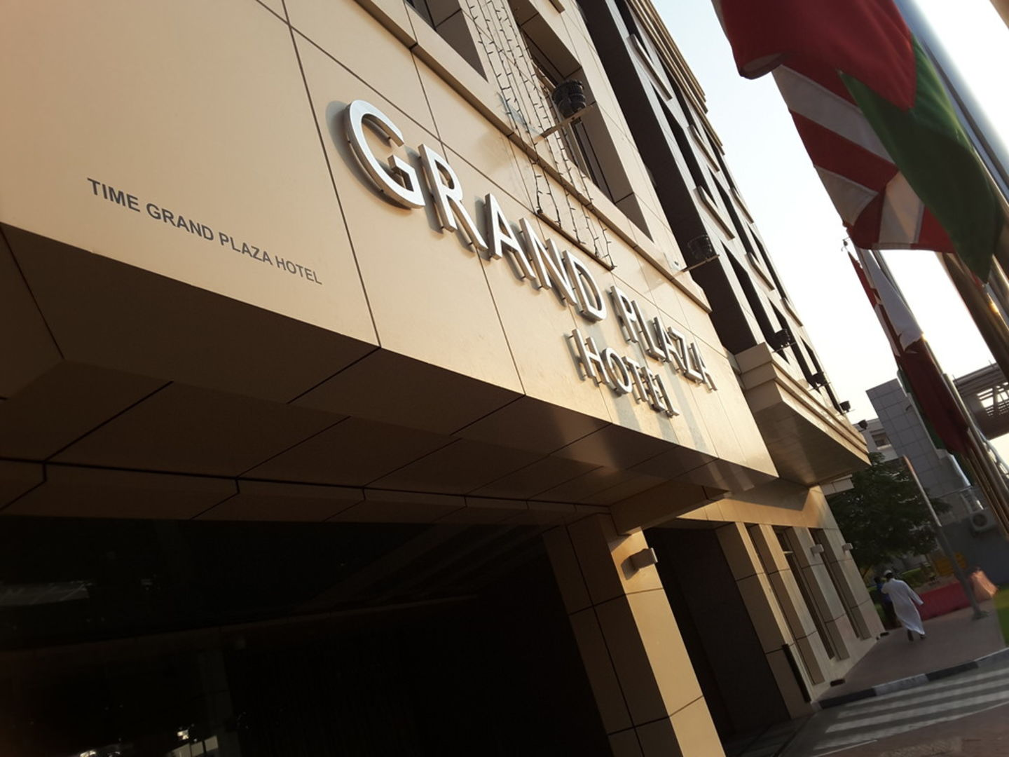 Time Grand Plaza Hotel Hotels Resorts In Al Qusais Industrial 2