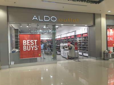 9ff41d34041 Footwear. Aldo Outlet