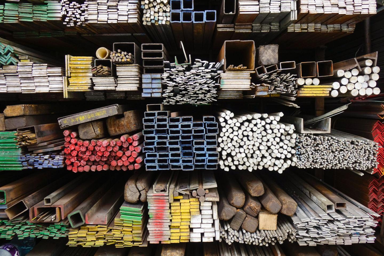Oyoon Alamara Building Materials Trading, (Construction & Building