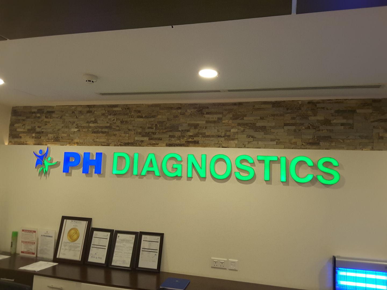PH Diagnostics, (Labs & Medical Test Centres) in Mankhool, Dubai